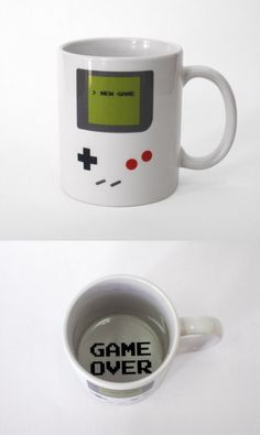 My tea would taste so much better in this.