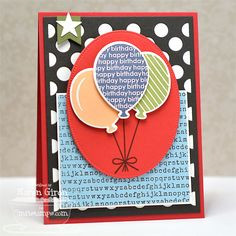 the sweetest thing.: Sweet Sunday Sketch Challenge 200 + a Prize Fun Crafts, Paper Crafts, Sweet Sundays, Mft Stamps, Scrapbook Cards, Scrapbooking Ideas, Handmade Birthday Cards, Card Sketches, Masculine Cards