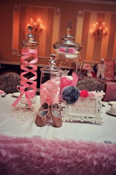 Baby Couture Shower: