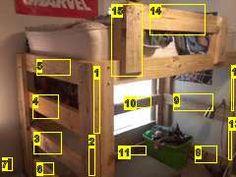 1000 Images About E S Room Ideas On Pinterest Loft Beds