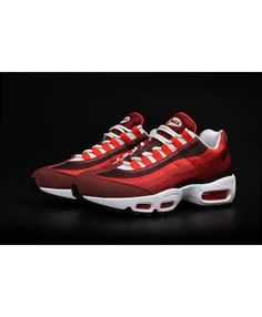 sale retailer fb225 a6ca2 Nike Air Max 95 is very comfortable and durable not to mention great  looking.