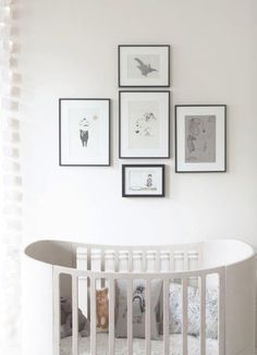 leander cot by baby space interiors, via Flickr