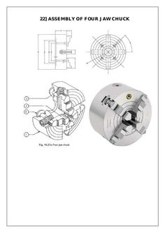 Assembly and Details machine drawing pdf - Drawings - taktak decor Mechatronics Engineering, Mechanical Engineering Design, Mechanical Design, Metal Lathe Projects, Woodworking Projects Diy, Autocad Isometric Drawing, Hinge And Bracket, Cnc Software, Autodesk Inventor