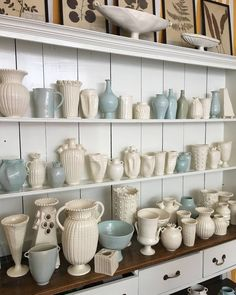 """3,202 Likes, 33 Comments - House & Garden (@houseandgardenuk) on Instagram: """"""""I started making pots 30 years ago. My degrees are in art history, however I've always made studio…"""""""