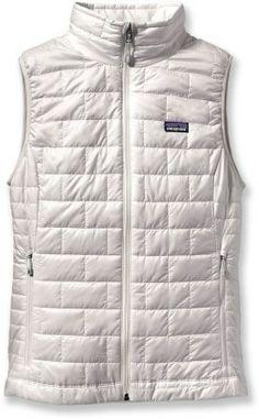 Patagonia Nano Puff Vest - Women\'s