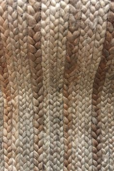 leather and jute woven rugs - Google Search