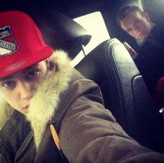 Justin & Ryan ! ❤