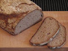 Kochen mit Liebe, aber ohne Gluten!: glutenfreies Brot zum Weltbrottag