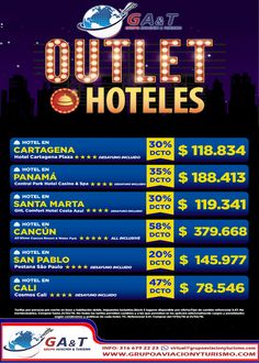 Los mejores hoteles a precios insuperables solo en Grupo Aviación & Turismo, http://www.grupoaviacionyturismo.com/turismo.php