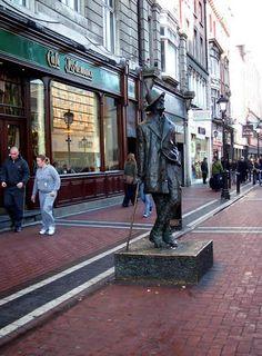 Dublín, la vida alegre de la isla esmeralda | El Viajero en EL PAÍS