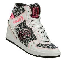 daddy's money shoes   Skechers   Women   Daddy's Money: Moolah - Purrrr