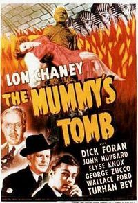 The Mummy's Tomb (1942) ... *Universal Monster Legacy Franchise*