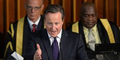 """David Cameron has called the Russian bombing of Syria a """"retrograde step"""" after reports Moscow's forces targeted positions held by the Free Syrian Army. During a visit to Jamaica on Wednes"""