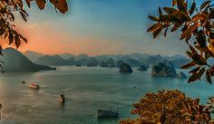 Halong Bay Tours | Luxury Travel Vietnam