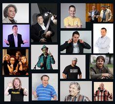 Stand-up műsorrendelés - Hogyan rendeljen olcsón jót! http://www.humorellato.hu/