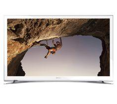 """UE32F4510 Smart 32"""" LED TV - White"""