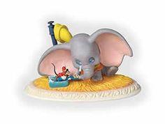 "Disney's Dumbo Olszewski Studios ""You Are a Big Hit, Dumbo"""
