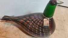 Iittala Birds of Toikka Mouthblown Glass Bird Festive Pheasant RARE & NUMBERED