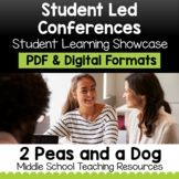 2peasandadog Teaching Resources | Teachers Pay Teachers Teacher Resources, Teacher Pay Teachers, Student Led Conferences, Ontario Curriculum, Student Learning, Middle School, Report Cards, Teaching, Digital