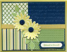 Sunflower Stamper: Sketch Frenzy Friday 041913