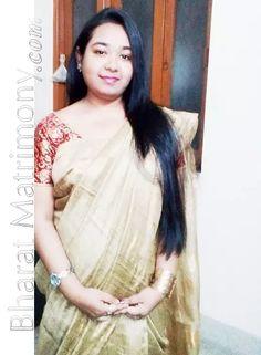 071637548 Kolkata Bride - BengaliMatrimony.com