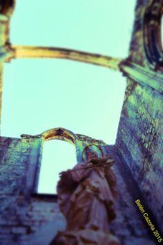 Convento do Carmo, Lisboa
