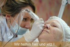 Permanent Make-up  Unterstützen Sie das Projekt von Veronika Kocianová Verschönerung von Frauen mit einer Krebserkrankung : GRATIS !   Es handelt sich um eine Tätowierung-Permanent...