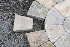 Image result for garden paving ideas pictures