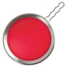 Silicone Spatter Screen - Tovolo Kitchen Gadgets - Events