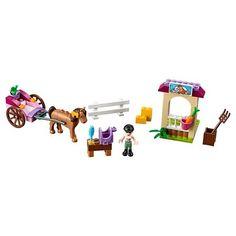 Lego Juniors Stephanie's Horse Carriage 10726