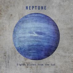 #time #infinity #universe #planet #neptune