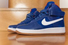 5e743a97ec9 Nike Air Force 1 High Premium Bobbito Edition Varsity Royal/White/Sport Red  001