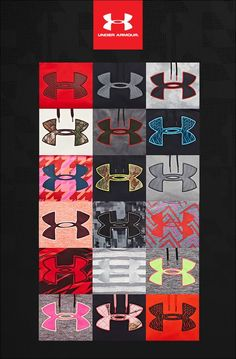 Black Friday Deals On Athletic Clothing & Shoes Sneakers Wallpaper, Nike Wallpaper, Under Armour Wallpaper, Design Art, Logo Design, Design Ideas, Under Armour Logo, Jean Crafts, Marken Logo