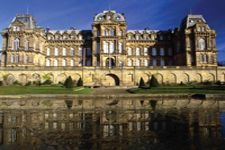The Bowes Museum -Teesdale in the Durham Dales is home to one of the country's most fascinating museum experiences. Created over 100 years ago, the museum contains the greatest collection of European fine and decorative arts in the North.