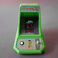 Classic Handheld Coleco Frogger