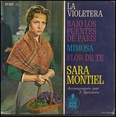 1000+ Images About La Violetera On Pinterest | Madrid ...