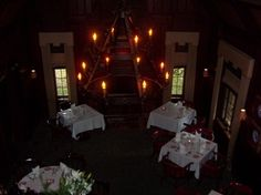 The Haunted House Restaurant in Oklahoma City is a great place to go for delicious food and a bit of mystery.