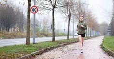 Drie tips voor betere loophouding - Runner's World