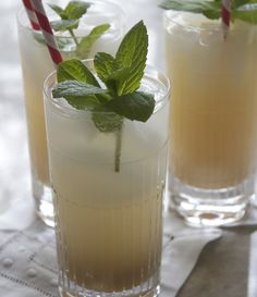 Ginger Beer The Conscious Kitchen Ginger Beer, Fresh Ginger, Healthy Smoothies, Healthy Drinks, Non Alcoholic Drinks, Beverages, Honey Candy, Liquid Lunch, Refreshing Summer Drinks