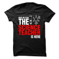 Science Teacher T-Shirts, Hoodies. ADD TO CART ==►…