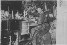 """Empress Maria Feodorovna of Russia. """"AL"""""""