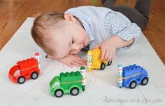 What are the best play ideas for toddlers? If you were thinking up the perfect mix of activities for 2-year-olds what would you have on your list? I asked some friends what their children think are the perfect play ideas and here's what we came up with. You'll find a fantastic collection of ideas, with lots of play that is imaginative and sensory. There are ideas that work on fine motors skills, language and maths, but all through having fun and playing. The suggestions use every day ...