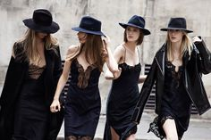 Coven look