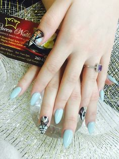 9 Best Holiday comes early at Queen Nails on Illinois Road, Fort ...