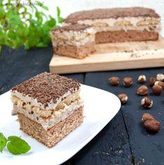 Polish Recipes, Polish Food, Vanilla Cake, Tiramisu, Ale, Cheesecake, Rolls, Cooking Recipes, Sweets