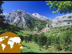 La Eduteca - El paisaje de montaña - YouTube