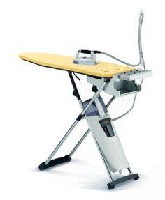 Laurastar Magic S4e Ironing System #2014#iron #board #ironingboard #top10 #sweettop10