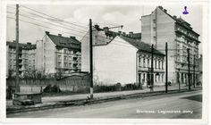 Unitas a okolie kedysi | Bratislava.sme.sk
