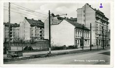 Unitas a okolie kedysi Bratislava, Pinterest Marketing, Social Media Marketing, Street View, History, Geo, Times, Historia