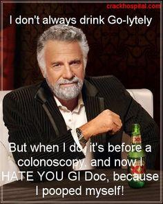 Colonoscopy Jokes One Liners : colonoscopy, jokes, liners, Colonoscopy, Humor, Ideas, Humor,